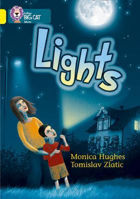 Lights by Monica Hughes