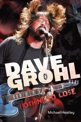 Dave Grohl by Michael Heatley image