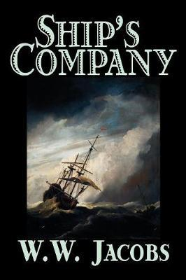 Ship's Company by W.W. Jacobs image