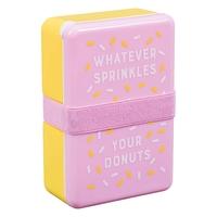 Yes Studio: Lunch Box - Sprinkles image