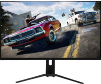 32'' MSI Optix 1440p 165Hz 1ms FreeSync Curved Gaming Monitor
