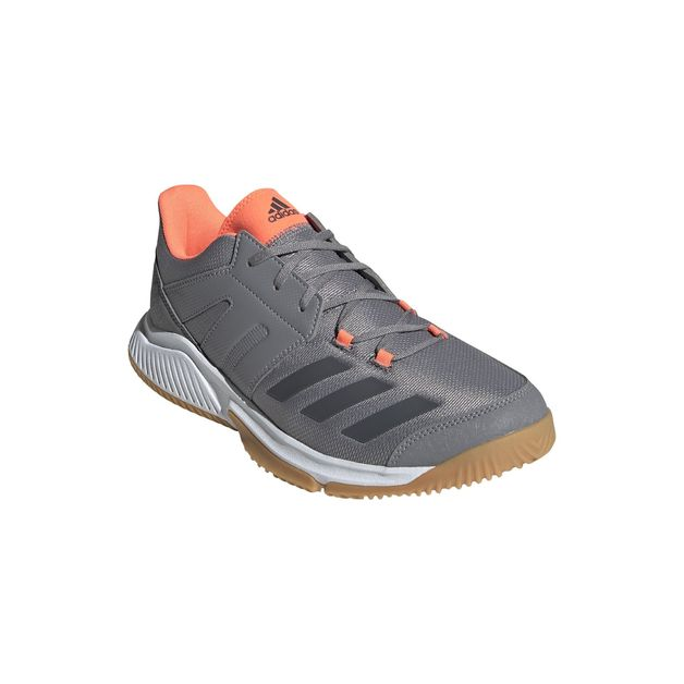 Adidas Essence Shoes - Grey (US 9)