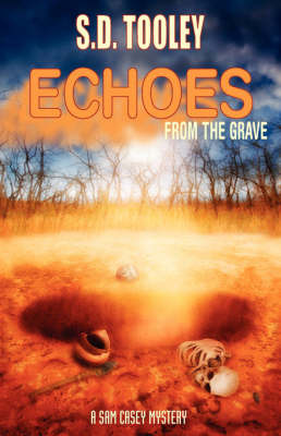 Echoes from the Grave by S.D. Tooley image