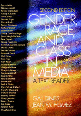 Gender, Race and Class in Media: A Text-Reader image