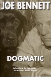 Dogmatic by Joe Bennett image