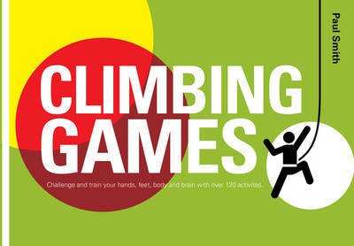 Climbing Games by Paul Smith image