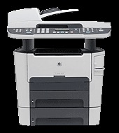 Hewlett-Packard HP LaserJet 3392 All-In-One Printer
