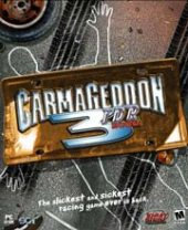 Carmageddon TDR 2000 for PC