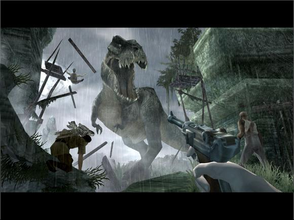 Peter Jackson's King Kong for PC Games image