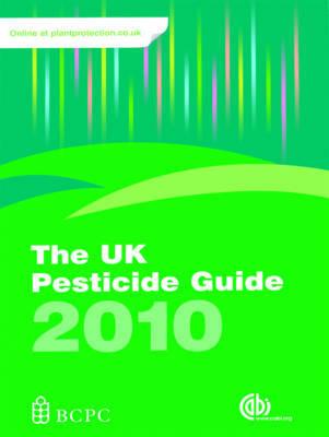 UK Pesticide Guide image