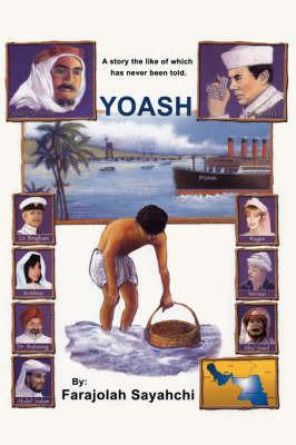 Yoash by Farajolah Sayahchi