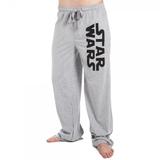 Star Wars Logo Lounge Pants (Small)