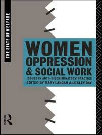 Women, Oppression and Social Work image