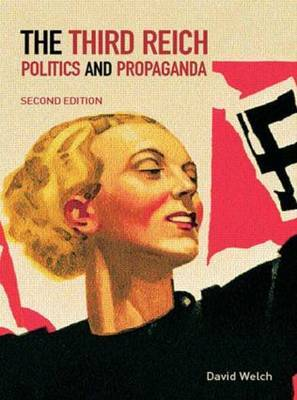 The Third Reich by David Welch image