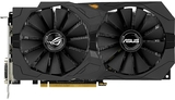 ASUS STRIX Radeon RX 470 4GB Graphics Card