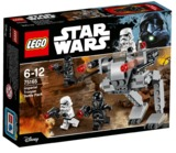 LEGO Star Wars - Imperial Trooper Battle Pack (75165)