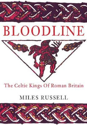 Bloodline by Russell Miles image