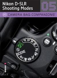 D-SLR Nikon Shooting: v. 5 by Chris George image