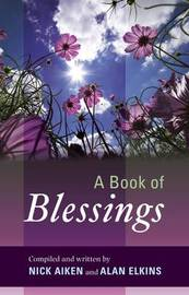 A Book of Blessings by Nick Aiken image