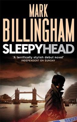 Sleepyhead by Mark Billingham image