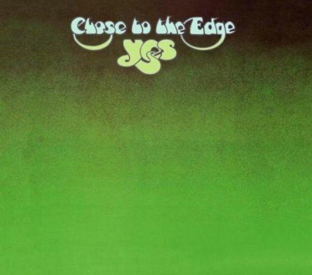 Close To The Edge (CD/Blu-ray) by Yes