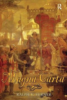 Magna Carta by Ralph Turner