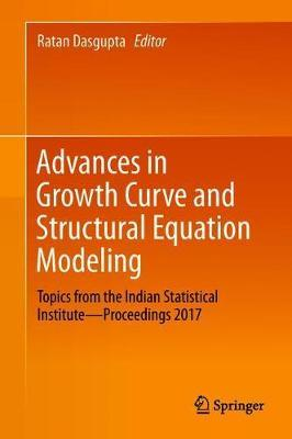 Advances in Growth Curve and Structural Equation Modeling image