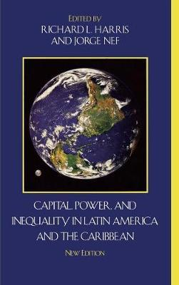 Capital, Power, and Inequality in Latin America and the Caribbean image