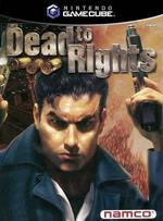 Dead To Rights for GameCube