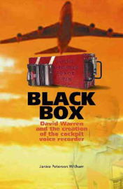 Black Box by Witham, Janice Peterson image