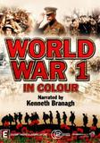 World War 1 in Colour DVD