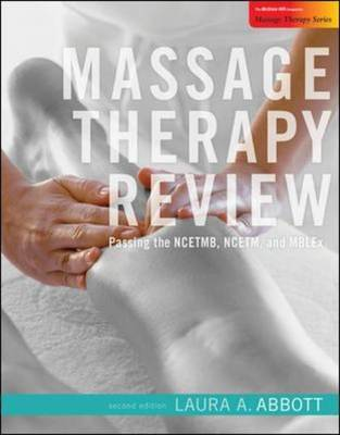 Massage Therapy Review by Laura A Abbott image