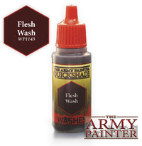 Flesh Wash Warpaint