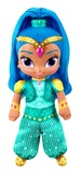 Shimmer and Shine: Talk & Sing Soft Talking Doll (Shine)