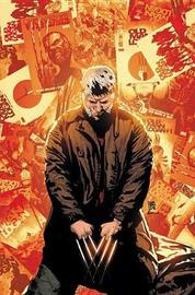 Wolverine: Old Man Logan Vol. 5: Past Lives by Jeff Lemire
