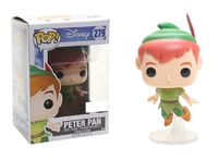 Disney - Peter Pan (Flying) Pop! Vinyl Figure
