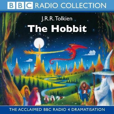 The Hobbit: BBC Radio Full-cast Dramatisation: Children's Cover by J.R.R. Tolkien