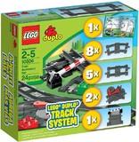LEGO DUPLO - Train Accessory Set (10506)
