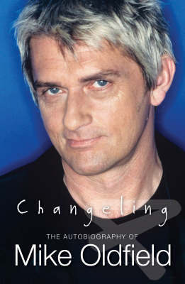 Changeling by Mike Oldfield
