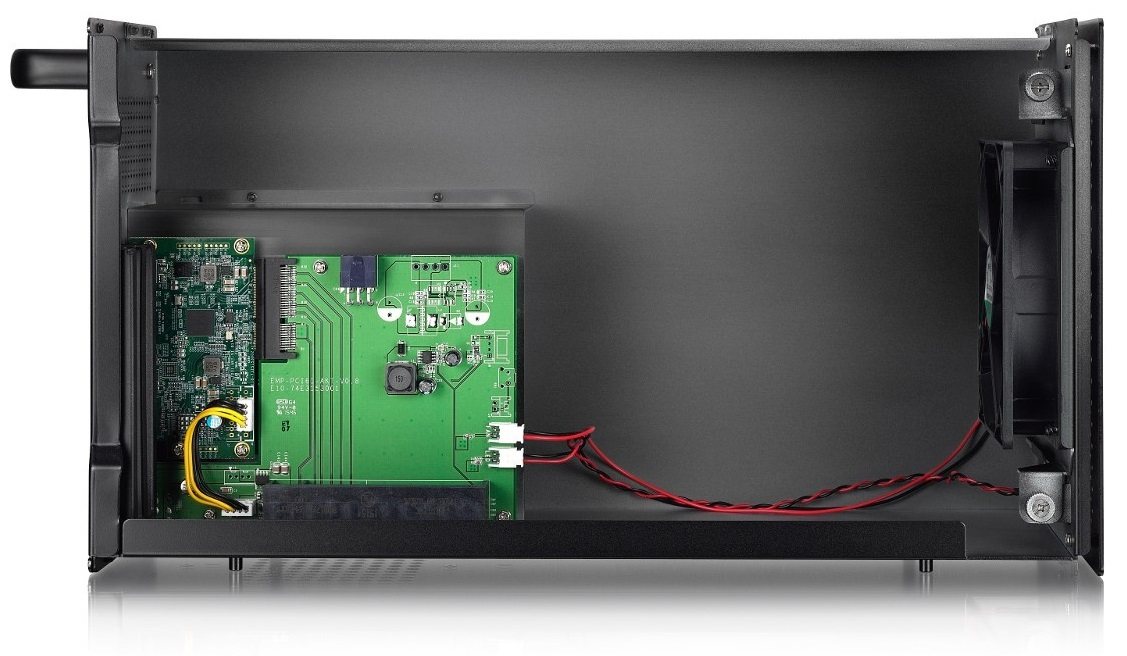 AKiTiO Node - ThunderBolt External Graphics Card Dock image