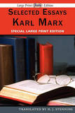 Selected Essays by Karl Marx