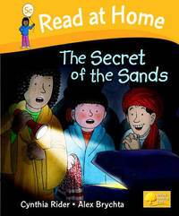 Read at Home: Level 5C: Secret of the Sands by Cynthia Rider image