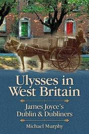 Ulysses in West Britain by Michael Murphy
