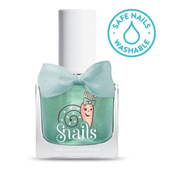 Snails: Nail Polish - Magic Crystal