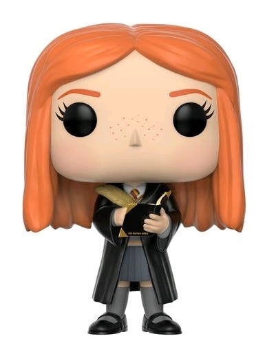 Harry Potter - Ginny Weasley (with Diary) Pop! Vinyl Figure