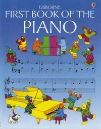 First Book of the Piano by Eileen O'Brien