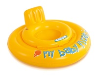 "Intex: My Baby Float - Inflatable Swim Seat (30"")"