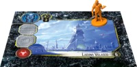 Android: New Angeles - Board Game image