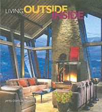 Living Outside Inside by James Grayson Trulove image