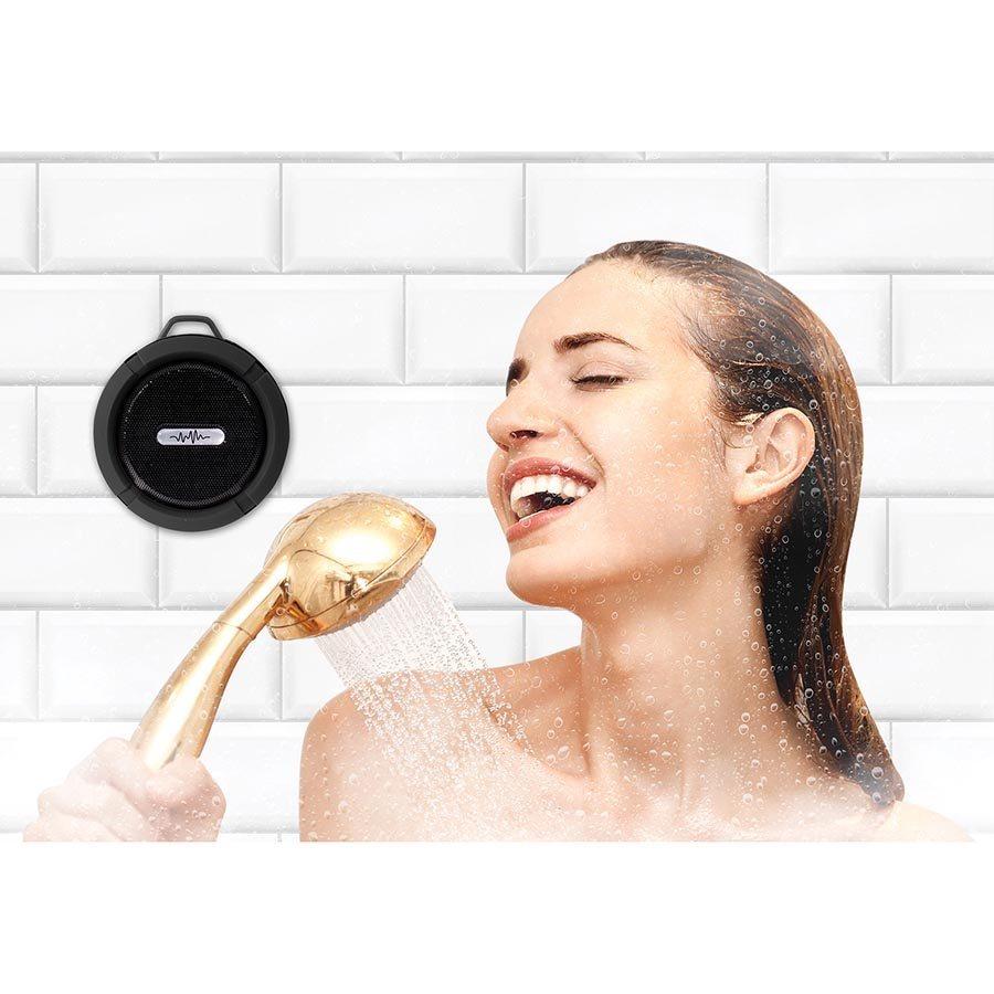 Wireless Shower Speaker & Radio image